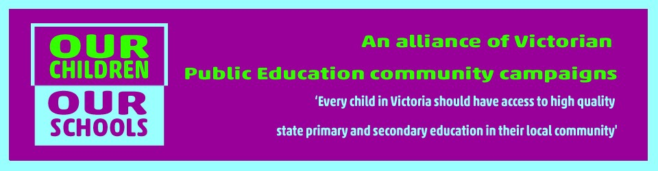 Our Children Our Schools